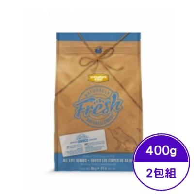 加拿大Fresh鮮旺-全齡貓配方 (雞肉+鴨肉) 貓用 400g (2包組) (NFC4601)