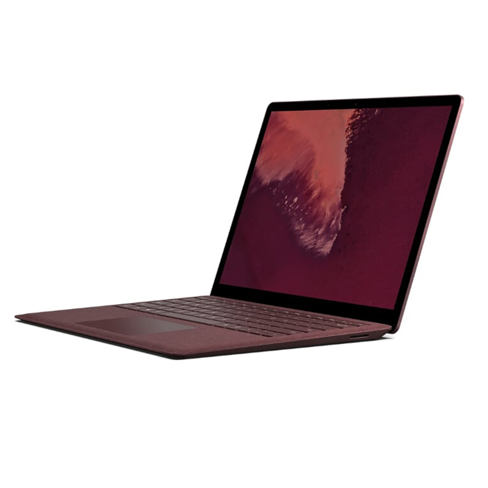 微軟 Surface Laptop 2 (I7/8G/256) LQQ-00036 酒紅