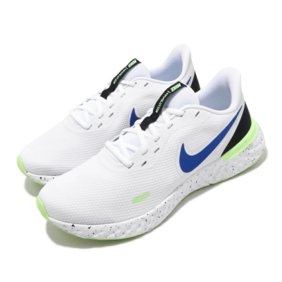 Nike 慢跑鞋 Revolution 男鞋