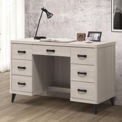MUNA 艾爾4尺書桌/辦公桌 121X54.5X79.2cm