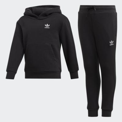 adidas 運動套裝 男童/女童 ED7755