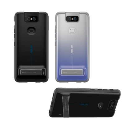 ASUS 華碩 ZenFone ZS630KL STAND CASE 原廠保護殼