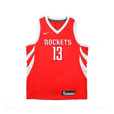 NIKE 青少年球衣 火箭隊WZ2B7BZ2PRCKJH000