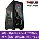 華碩X570平台[罡風刀龍]R9十六核GTX1050Ti獨顯電玩機 product thumbnail 1