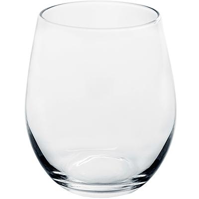 《EXCELSA》圓肚威士忌杯(390ml)