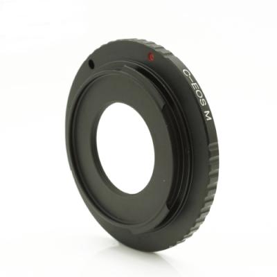 RJ鏡頭轉接環C-EOS-M即C轉EOS-M