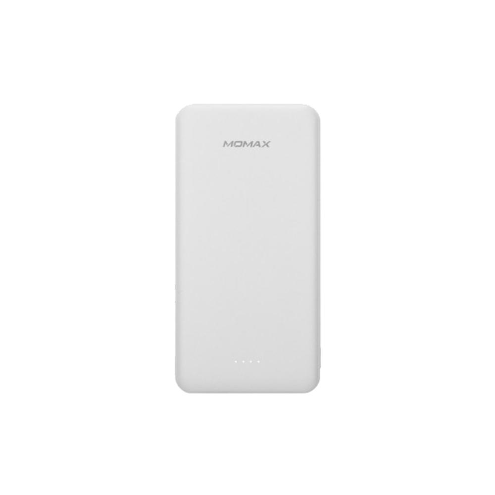 MOMAX iPower Minimal 6 行動電源(IP67)-白