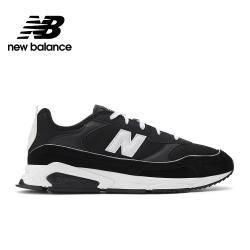 【New Balance】 復古鞋_中性_黑色_MSXRCSBL-D楦