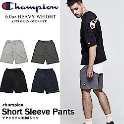 運動品牌CHAMPION BASIC SHORTS冠軍美規棉褲