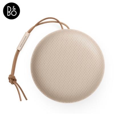 B&O Beosound A1 2nd Gen 金色特別版 便攜式防水藍牙喇叭