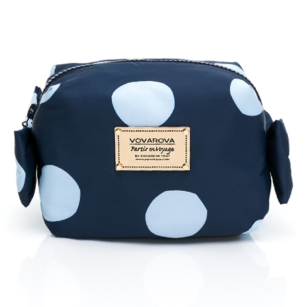 VOVAROVA空氣包-糖果裝不滿化妝包-午茶特調系列/蘇打泡泡