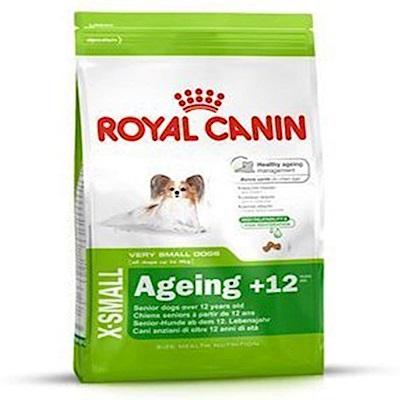 法國皇家 XM+12 超小型熟齡犬專用飼料1.5KG