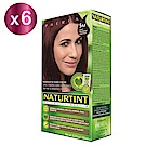 NATURTINT 赫本染髮劑 5M 棕紅色(6盒裝) (155ml/盒)
