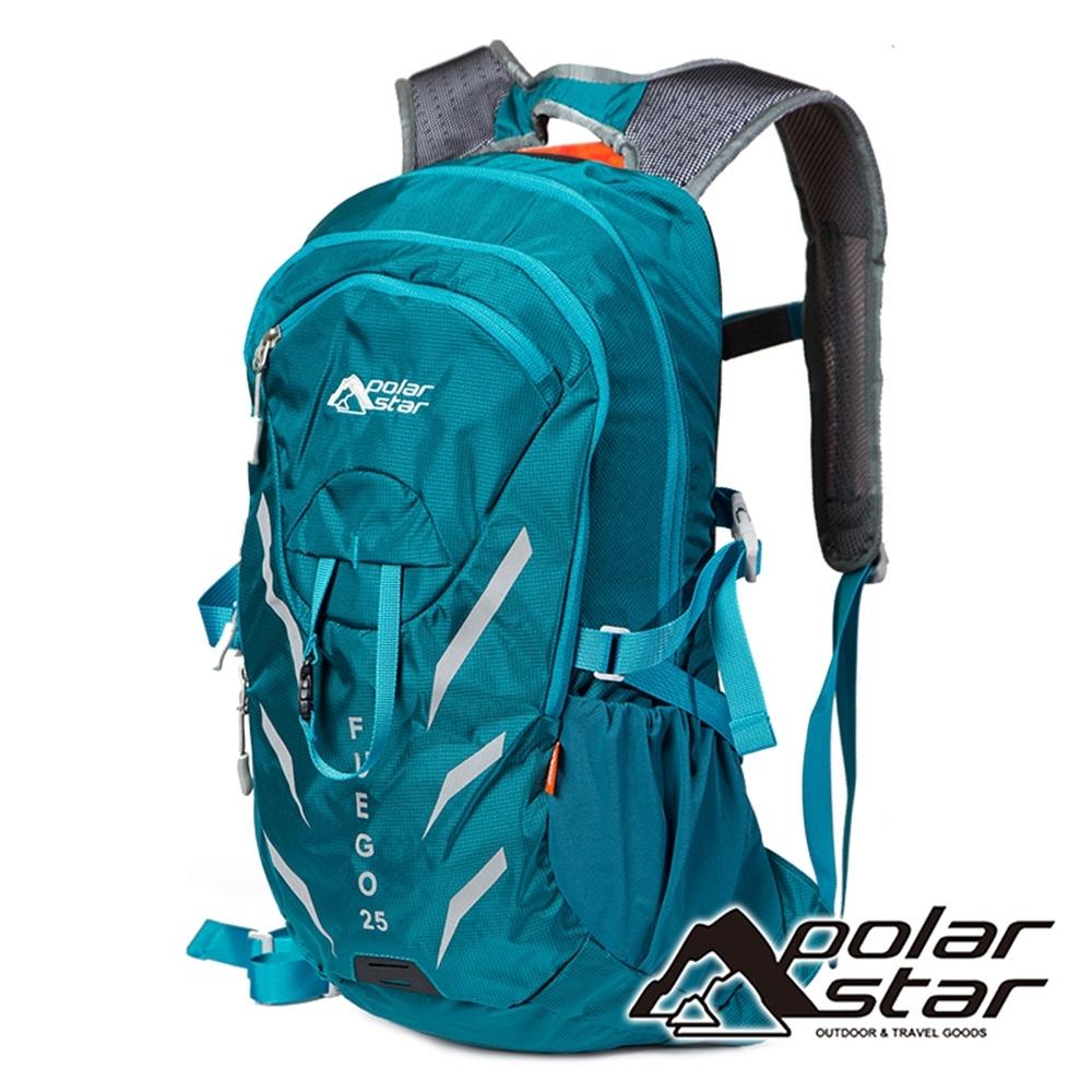 【PolarStar】休閒背包 25L『藍』P20805