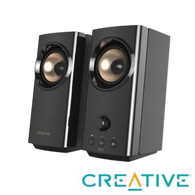 Creative T60 藍芽喇叭