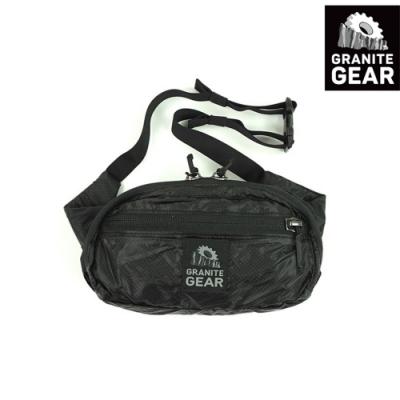 Granite Gear 1000169 Air Swift 輕量臀腰包 / 黑色