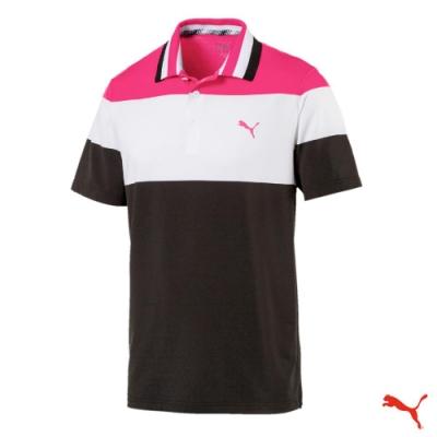 Puma Golf 防曬高爾夫短袖POLO衫 Rickie 亞規 579165 06