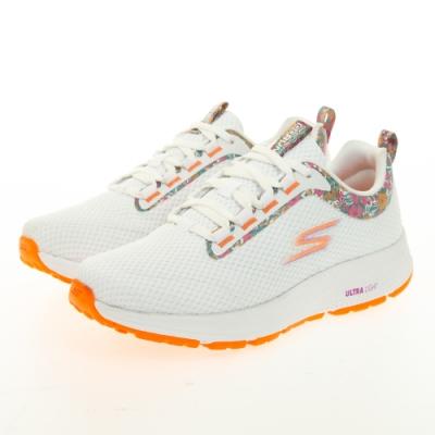 SKECHERS 女慢跑系列 GORUN CONSISTENT - 128271WOR