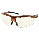 720運動太陽眼鏡 磁性換片設計 珠光橘/Day Nite變色片 #720B304 C5F