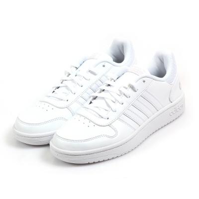 愛迪達 ADIDAS HOOPS 2.0 休閒鞋-女 B42096
