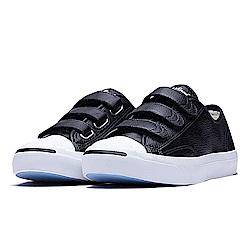 CONVERSE-男女休閒鞋160207C-黑