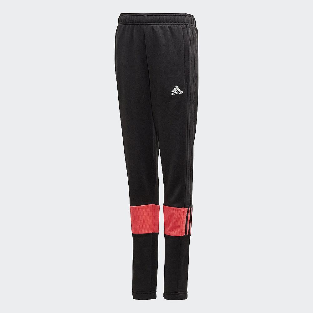 adidas 3-STRIPES 運動長褲 男童/女童 GE0563