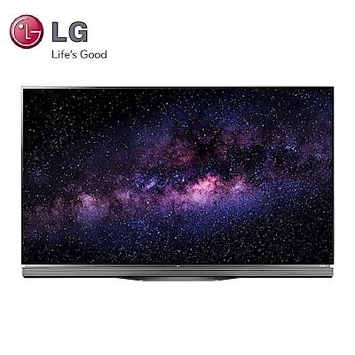 LG樂金 65型 OLED 4K液晶電視 OLED65E6T
