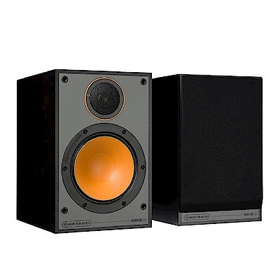 英國 Monitor Audio MONITOR 100 主喇叭/書架喇叭