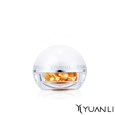 Yuanli 願麗 完美女王智慧控膚膠囊保濕抗老升級版 10顆