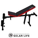 訓練多段式舉重椅.健身臥推椅啞鈴椅重量訓練舉重槓片啞鈴凳胸推重訓椅健身器材