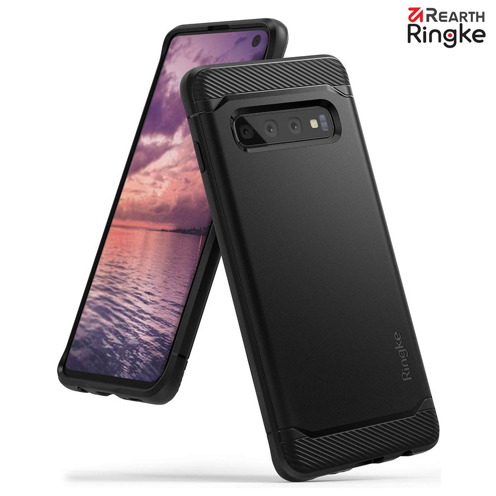 【Ringke】Galaxy S10 [Onyx] 防撞緩衝手機殼