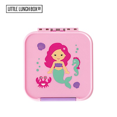【Little Lunch Box】澳洲小小午餐盒 - Bento 2 (美人魚)