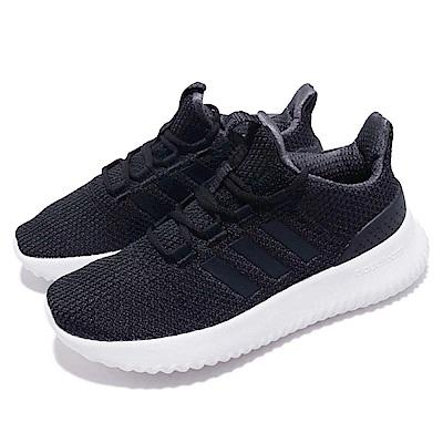 adidas 慢跑鞋 Cloudfoam 運動 女鞋