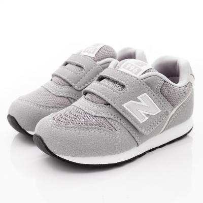 NewBalance  996機能童鞋款 CGY灰(小童段)
