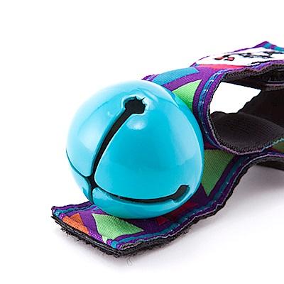 CHUMS-多彩熊鈴 登山裝備 顏色隨機出