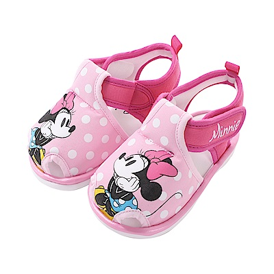 迪士尼米妮寶寶嗶嗶鞋 sk0722 魔法Baby