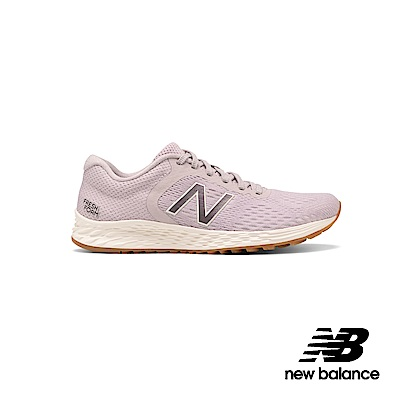 New Balance 避震跑鞋_WARISRP2_女性_粉紅