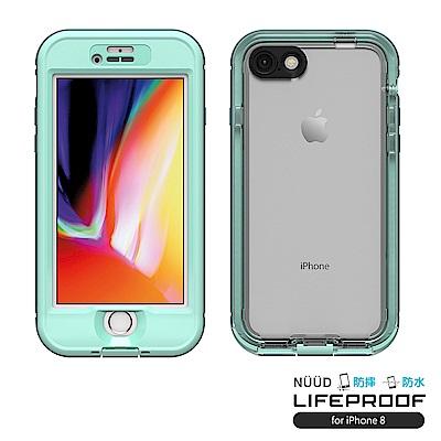 LIFEPROOF iPhone 8 專用 防水防雪防震防泥超強保護殼-簍空NU...