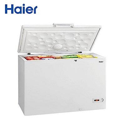 Haier 海爾 519公升上掀密閉冷凍櫃HCF-588
