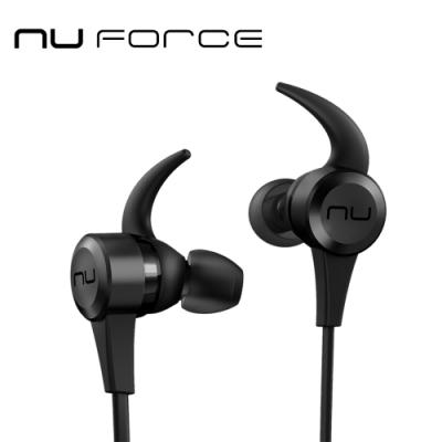 (原廠盒裝) NuForce BE Live5 時尚高音質藍牙耳機