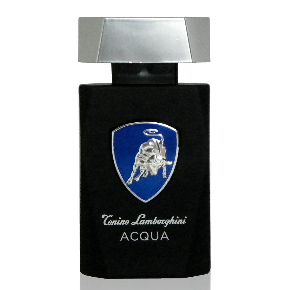 Lamborghini Acqua 勁藍自信淡香水 125ml