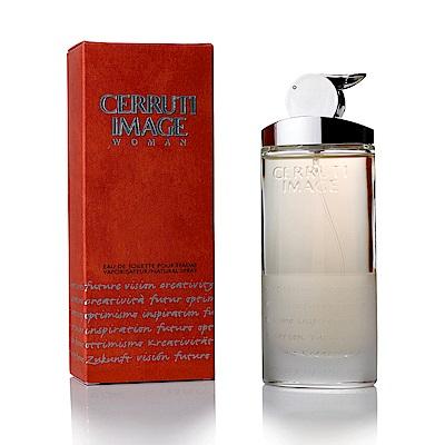 Cerruti 1881 CERRUTI IMAGE Woman印象女性淡香水 30ml