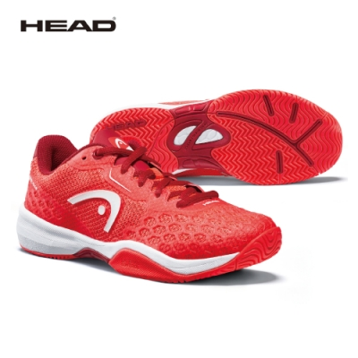 HEAD奧地利 REVOLT PRO 3.0 JUNIOR 網球鞋 275100