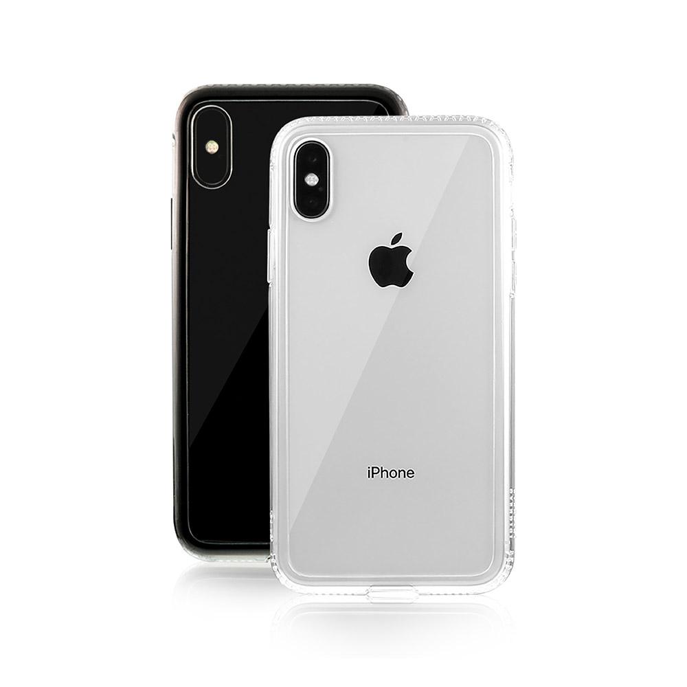 OVERDIGI iPhone X/XS 雙料防摔殼