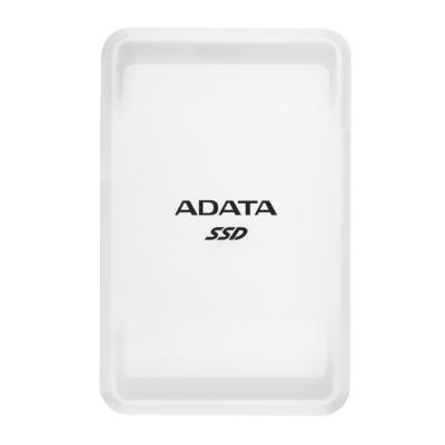 威剛 SSD SC685 500GB(白) 外接式固態硬碟
