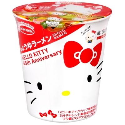 Acecook KT杯麵-醬油風味(52g)