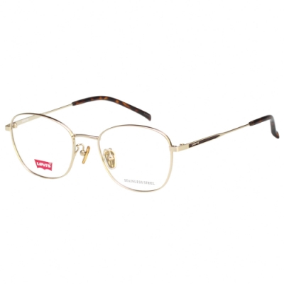 Levi s 光學眼鏡 (金色)LV7013F