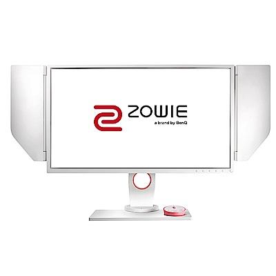 [無卡分期12期]BENQ ZOWIE XL2546 24.5吋電竸螢幕DIVINA粉紅色