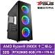 華碩X570平台[影狐領主]R9十二核RTX2060S獨顯電玩機 product thumbnail 1