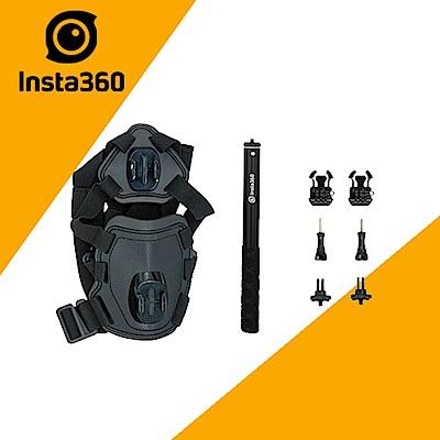 Insta360 ONE X 寵物套裝 (公司貨)